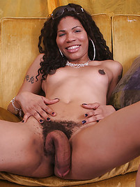 Shemales In Pantyhose Pics